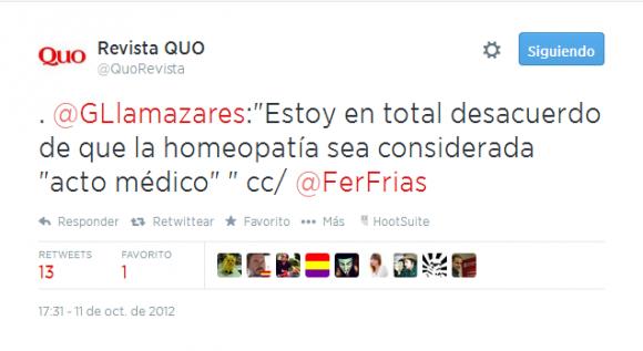Twitter   QuoRevista  .  GLlamazares