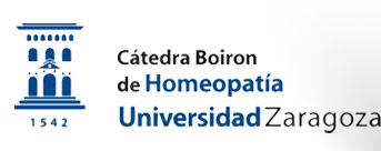 Logo catedra Boiron