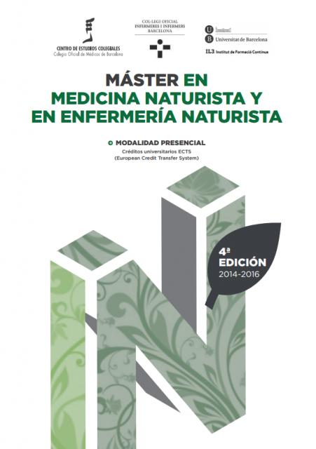 www.comb.cat cat formacio_treball cec pdf master_naturista ES WB.pdf