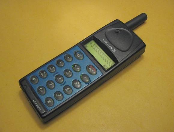 ¿Recuerdan a Ericsson? El agua, por lo visto, sí.