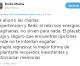 """La """"Semana Natural"""" del Colegio de Enfermería de Barcelona en nueve tuits"""