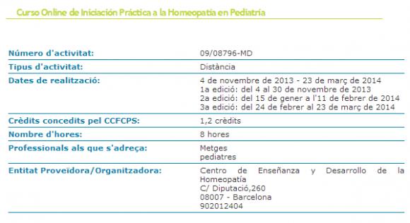 Consell Català de Formació Continuada Professions Sanitàries     CCFCPS