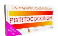 Patitococcinum