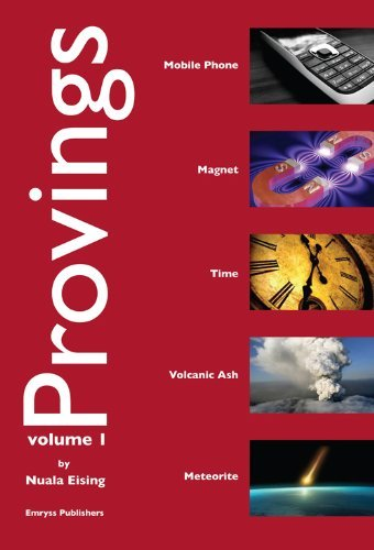 provings volume 1