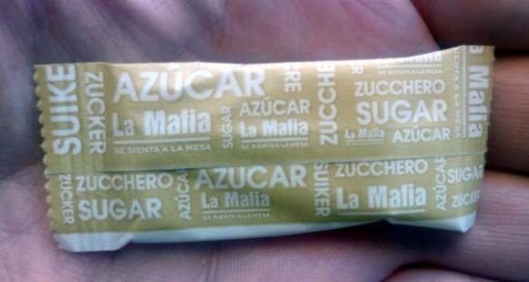 La homeopatía en Murcia episodio II: el imperio (del azúcar) contraataca