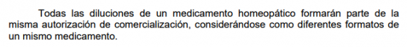 Las rebajas de 2013: en vez de una tasa por dilución solo tenían que pagar una por el conjunto de todas ellas.